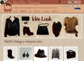 deedee-vintage.com