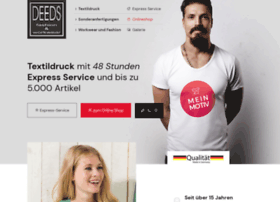deeds-fashion.de