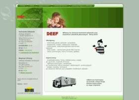deef.pl