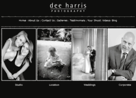 deeharrisphotography.co.uk