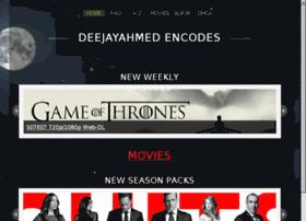 deejayahmed.com