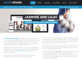 deelowdesigns.com