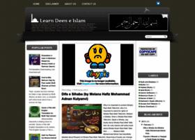 deeniinfo.blogspot.com