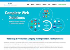 deenwebindia.com