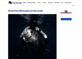 deep-blue-water.net