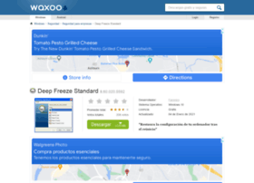 deep-freeze-standard.waxoo.com