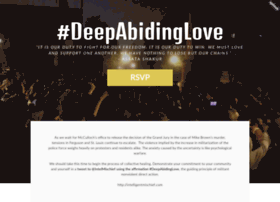 deepabidinglove.splashthat.com