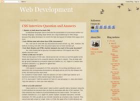 deepakc-webdevelopment.blogspot.in