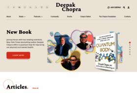 deepakchopra.com