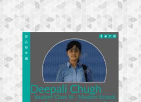 deepali.com