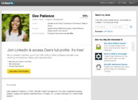 deepatience.net