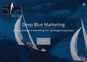 deepbluemarketing.com