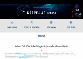 deepbluescuba.co.uk