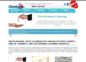 deepcleaning-4u.co.uk