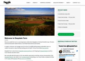 Deepdalefarm.co.uk