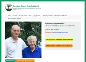 deeperroots.com