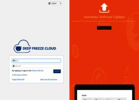 deepfreeze.io