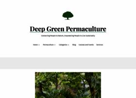 deepgreenpermaculture.com