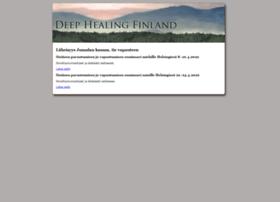 deephealing.fi
