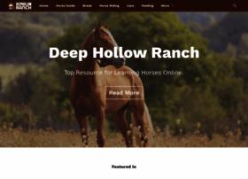 deephollowranch.com