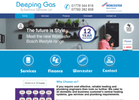 deepinggas.co.uk