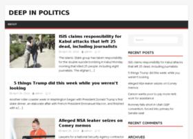 deepinpolitics.com