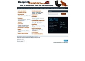 deeplinkdirectory.co.uk