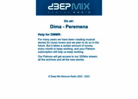 deepmix.eu