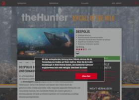 deepolis-actionspiel.prosiebengames.de