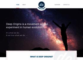 deeporigins.com