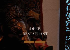 deeprestaurant.dk