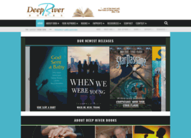 deepriverbooks.com