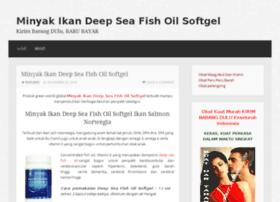 deepseafishoilsoftgelalfath.wordpress.com