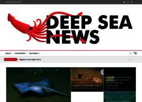 deepseanews.com