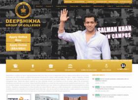 deepshikha.org