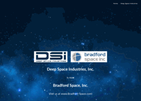 deepspaceindustries.com