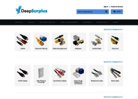 deepsurplus.com