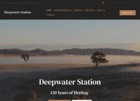 deepwaterstation.com