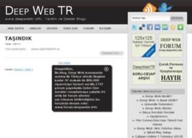 deepwebtr.blogspot.com.tr