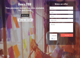 deera.com