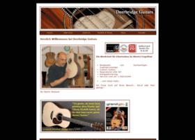 deerbridge-guitars.de