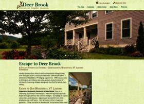 deerbrookinn.com