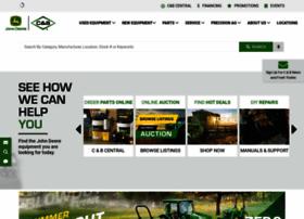 deerequipment.com