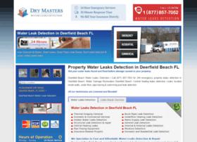 deerfield-beach.waterleakdetectionfl.com