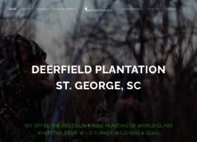 deerfieldplantationsc.com