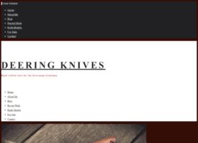 deeringknives.com