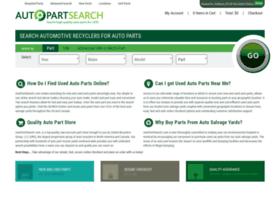 deeringsautoparts.autopartsearch.com