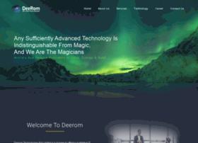 deerom.com