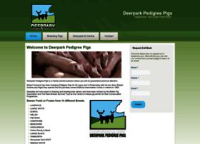deerpark-pigs.com