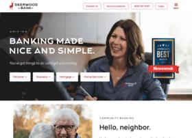 deerwoodbank.com